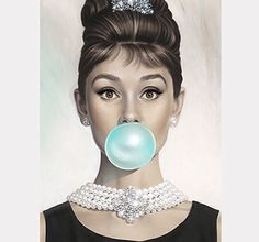 bubblegum & Audrey