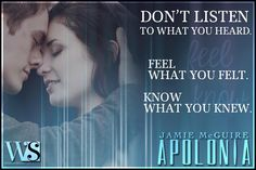 They killed me, but I survived.  #Apolonia #ShesComing  For more information: http://www.jamiemcguire.com/apolonia-a-novel/