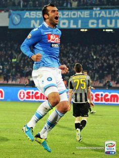 Serie A: Juventus vola a +6 sulla Roma. Napoli batte Inter di Mazzarri (4-2)