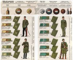 Army Ranks, Military Ranks, Military History, Military Uniforms, Border Guard, Austria, Central And Eastern Europe, Austro Hungarian, Paratrooper