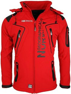 Geographical Norway Tambour Herren Softshell Jacke Outdoor Dunkelgrau S Tactical Wear, Tactical Clothing, Geographical Norway, Mens Fashion, Fashion Outfits, Couple Shirts, T Shirt Diy, Winter Wear, Mens Clothing Styles