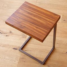 Absolutely adore this table, easily moved anywhere.  Saw in a fancy catalog for twice this price...
