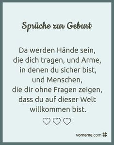 Schöne Sprüche zur Geburt Here you will find the most beautiful sayings for new parents or relatives and friends who want to give the baby her best wishes for birth. Parenting Fail, Kids And Parenting, Nouveaux Parents, Mother Daughter Relationships, Baby Blog, Baby Quotes, The Words, New Parents, Beautiful Words
