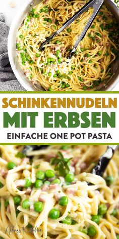One Pot Dishes, One Pot Pasta, Super, Good Food, Food Porn, Brunch, Food And Drink, Veggies, Healthy Recipes