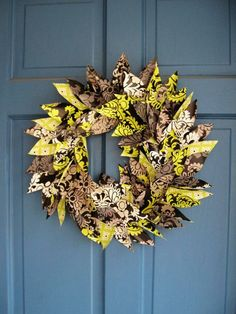 this is made with vera bradley wrapping paper!!!! No matter what paper you use, this is a  cool idea.