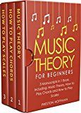 Free Kindle Book -   Music Theory: For Beginners - Bundle - The Only 3 Books You Need to Learn Music Theory Worksheets, Chord Theory and Scale Theory Today (Music Best Seller Book 32)