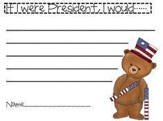 presidents day idea