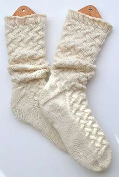 knit sox