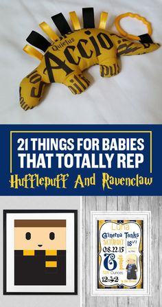 Hogwarts' other houses often get the short end of the stick, but not today. École Harry Potter, Harry Potter Nursery, 21 Things, Niece And Nephew, Mischief Managed, Ravenclaw, Future Baby, Hogwarts, Baby Gifts