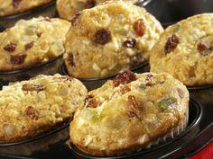 Apfelmuffins mit Schmand ist ein Rezept mit frischen Zutaten aus der Kategorie Muffins. Probieren Sie dieses und weitere Rezepte von EAT SMARTER!