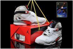 wholesale dealer 6fe8f 39d78 Air Jordan VIII (8)-025 Jordan Viii, Jordan 8s, Wholesale Nike