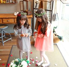 Bonne Shushu Dress (2C)
