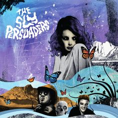 Favourite new band alert! Utterly brilliant debut from South London garage-punk crew The Sly Pretenders