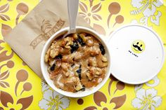 @ManRepeller's Guide to the Best #Oatmeal in NYC - Bookmarked for next visit!  #newyork