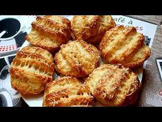 (461) Isteni finom, omlós Sajtos Pogácsa (Gábor a Házi Pék) - YouTube Pretzel Bites, Baked Potato, French Toast, Food And Drink, Favorite Recipes, Snacks, Cookies, Breakfast, Ethnic Recipes