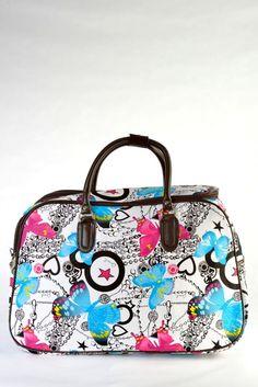 Τσάντα χειρός και ώμου, μικρό μέγεθος, άσπρη με σχέδιο πεταλούδες, δερμάτινη υφή.  Ταξιδιού και επαγγελματικής χρήσης (για κομμώτριες, αισθητικούς κλπ) Louis Vuitton Speedy Bag, Bags, Fashion, Handbags, Moda, Fashion Styles, Fashion Illustrations, Bag, Totes