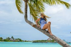 Just Hanging Out- Four Seasons Maldives  www.theroadlestraveled.com