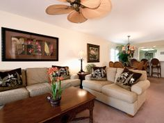 Spacious Living Room Dining Combo Mysanibelrealestate
