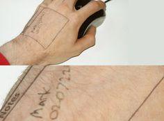 notes #tatto