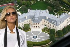 '$150m mansion' slated for sale: report