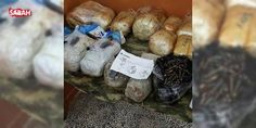 Mardinde 80 kilo patlayıcı ele geçirildi! : Mardinin Artuklu ilçesinde PKKlı teröristlere yönelik operasyonda uzun namlulu silahlara ait çok sayıda mermi ve 80 kilo patlayıcı madde bulundu.  http://www.haberdex.com/turkiye/Mardin-de-80-kilo-patlayici-ele-gecirildi-/109165?kaynak=feed #Türkiye   #Mardin #patlayıcı #kilo #çok #silahlara