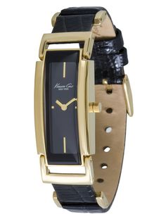 Kenneth Cole Watches  Women's Skinny Gold Watch