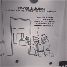 Secretaresse