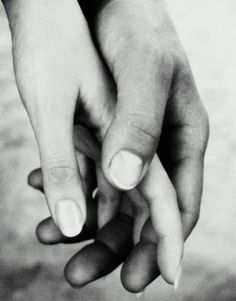 Hands say so much. We show emotions with our hands.etc as well as communication , age and many other ways. We don't pay enough attention to the role our hands have in our life. Hold My Hand, Hold Me, Les Sentiments, Hopeless Romantic, What Is Love, Belle Photo, Inspire Me, True Love, Love Story