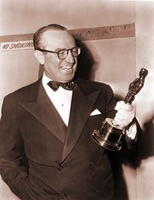 Did you know about Harold Lloyd's accident? his disability? He kept them out of our sight. Of all the silent film comedians, Harold Lloyd was the most profitable. His films out grossed the movies of Charlie Chaplin and Buster Keaton, and he made more films than both of them put together.