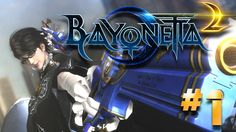 Bayonetta 2 (Wii U) | So Much Insanity! (Prologue) | Part 1