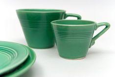 Original Vintage Fiestaware: Fiesta Pottery For Sale: Old, Genuine ...