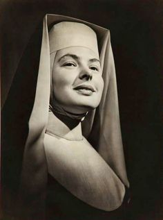 Ingrid Bergman The Bells of St. Mary,  1945