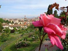 Folon e il Giardino delle Rose