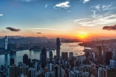 Berkeley Summer Abroad - Hong Kong: Engineered Landscapes | The deadline for this summer program is March 17! Photo by Ryan Au #hongkong #summer #studyabroad