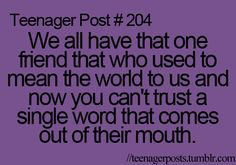 Teenager Post 201 - 300 - Teenagerpost Wiki <-- *cough cough* CALIANNA