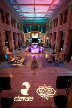 Bently Reserve Spring Awakening by Entire Productions. #eventvenue #sfevent #bentlyreserve