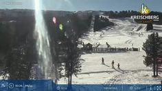 Strahlender Sonnenschein, blauer Himmel und perfekte Pistenbedingungen warten am Kreischberg auf euch! #murau #kreischberg Berg, Sunshine, Recovery, Waiting, Heavens, Landscape