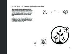 Icon Creation for Afforestation. Global Warming, Portfolio Design, Growing Up, My Design, College, Branding, Portfolio Design Layouts, University, Brand Management