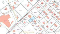 BOUWGROND Grondoppervlakte:951 m² Breedte:20 m Diepte:47 m Oriëntatie tuin:Zuid   Bestemming: vrijstaande woning  Bouwvoorschriften :...