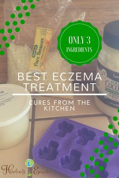 Best eczema treatment and totally natural!