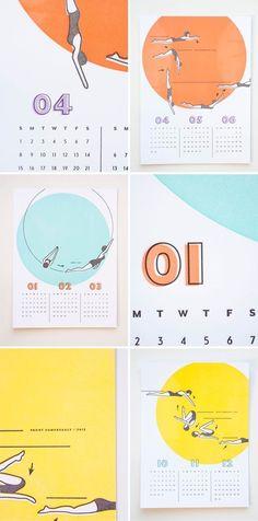 New design layout illustration typography 52 Ideas Design Web, Layout Design, Print Design, Web Layout, Graphic Design Layouts, 2020 Design, Dm Poster, Kalender Design, Plakat Design