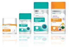 Lloyds Pharmacy - Vitamins Standard