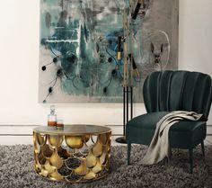 "The new ""KOI"" centre table by BRABBU - PROUD Online Magazine – The Luxury & Lifestyle Magazine Schweiz"