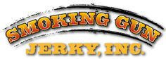 Smoking Gun Jerky in #LNK #Nebraska sells their signature marinade, beef jerky, and other local Nebraska products www.smokinggunjerky.com