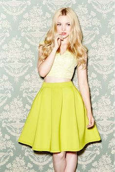 Dove Cameron for Paul Smith Photoshoots