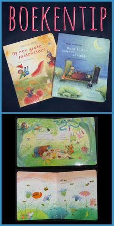 De leukste liedjesboekjes voor babies, peuters en kleuters, kinderliedjes van Mies van Hout #leukmetkids