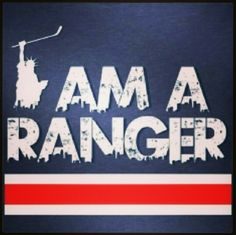 #NewYorkRanger New York Teams, New York Rangers