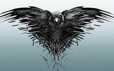 1680x1050 Wallpaper game of thrones, game, raven
