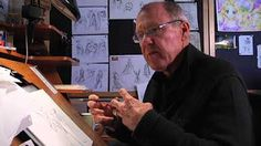 glen keane - YouTube
