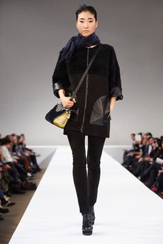 Longchamp Fall 2015 Ready-to-Wear - Collection - Gallery - Style.com
